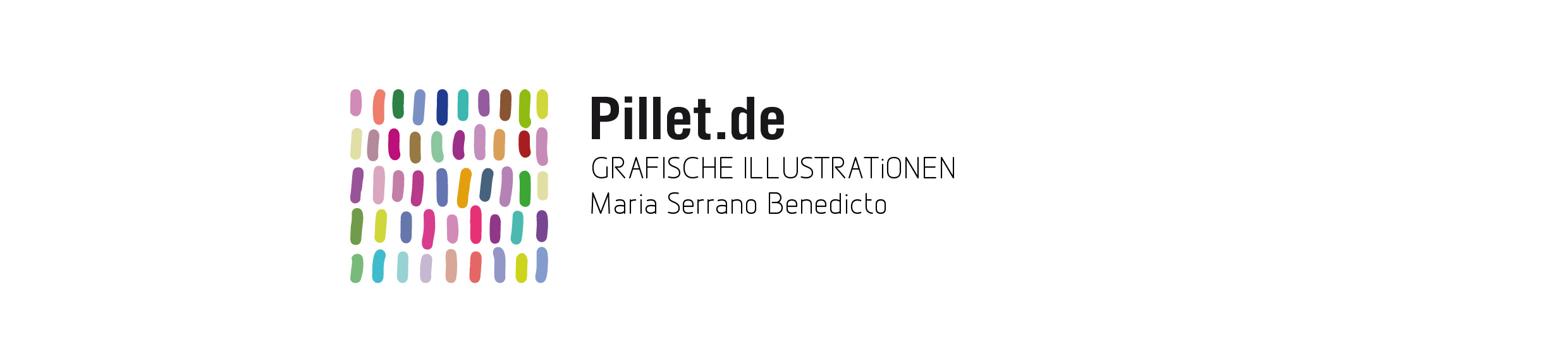 Pillet Illustratorin in Münster
